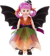 Madame Alexander Dolls Boo-tifully Batty Halloween Doll