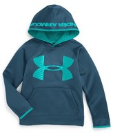 Under Armour 'Storm Armour ® ' Water Repellent Hoodie (Little Boys & Big Boys)