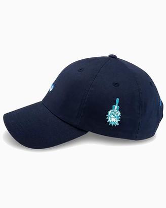 Southern Tide Citadel Bulldogs Skipjack Hat