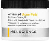 Menscience Advanced Acne Pads 50 ea