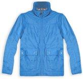 Generic Ladies Cotton Rich Lightweight Jacket