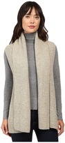 Christin Michaels Willow Knit Vest Cardigan