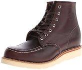 Chippewa Original Collection Men's Six-Inch Moc-Toe Boot
