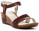 Merrell Revalli Aura Strap Wedge Sandal