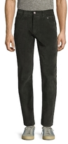 Jachs Cotton Corduroy Pants