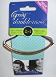 Goody Doublewear 2 in 1 Headwrap Necklace 2 Pack by Products