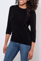 Jacqueline De Yong Rain Sleeve Pullover