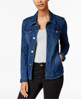 Jag Lowen Denim Jacket