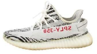 Yeezy 2017 Boost 350 V2 Zebra Sneakers