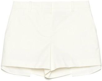Givenchy Pockets-Detailed Shorts