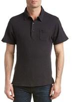 Joe's Jeans Cruise Polo Shirt.