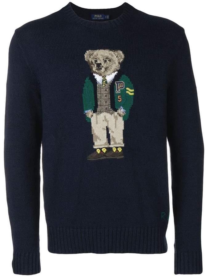 3e5f8b70 Ralph Lauren Mens Bear - ShopStyle