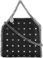 Stella McCartney star-studded mini Falabella tote - women - Polyester - One Size