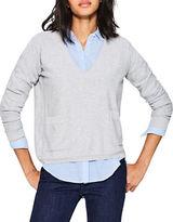 Esprit Boxy Cotton Sweater