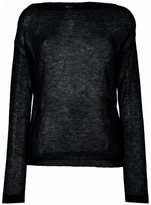 Forte Forte loose-knit jumper
