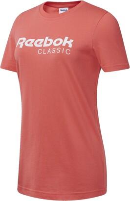 Reebok Classics Women's Tee Shirt