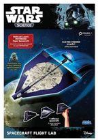 Star Wars Star WarsTM Science Spacecraft Flight Lab