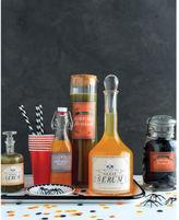 Martha Stewart M4820408 Assorted Beverage Labels 18/pkg-spooky Night