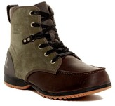 Sorel Ankeny Moc Toe Waterproof Boot