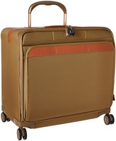 Hartmann Ratio Classic Deluxe - Long Journey Expandable Glider Carry on Luggage