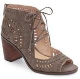 Vince Camuto Women's 'Tarita' Cutout Lace-Up Sandal