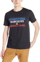 Quiksilver Men's The General T-Shirt