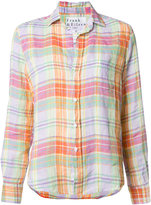 Frank And Eileen Eileen shirt - women - Linen/Flax - M