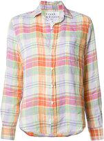 Frank And Eileen Eileen shirt - women - Linen/Flax - S
