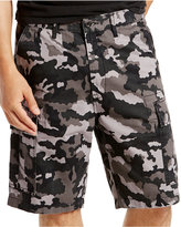 Levi's Men's Carrier Loose-Fit Camouflage Cargo Shorts
