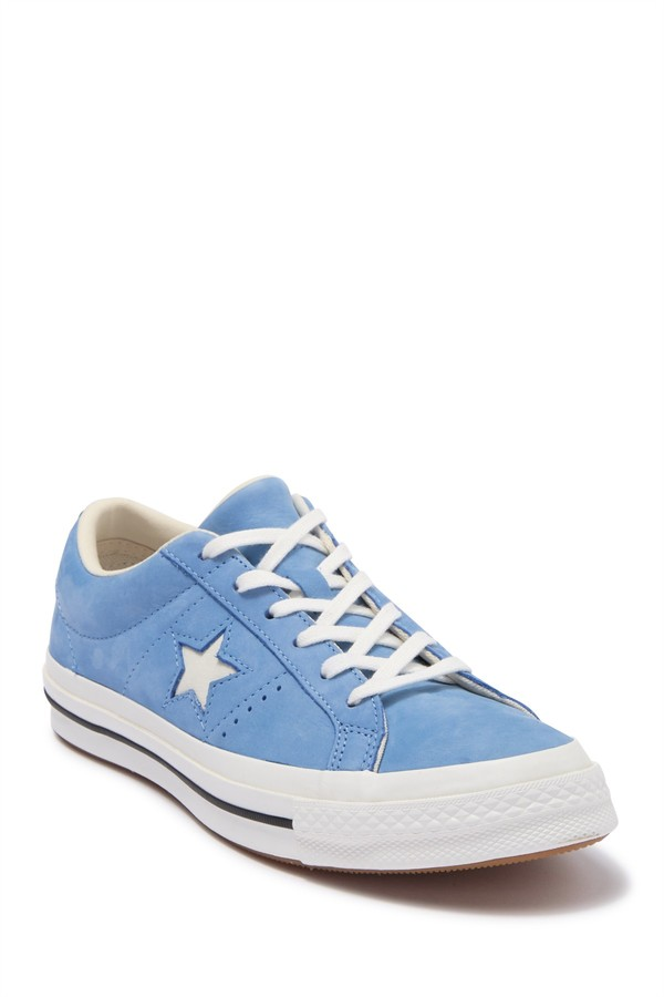Converse One Star Suede ShopStyle