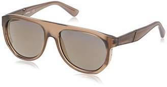Diesel Unisex Adults' DL0255 58C Sunglasses