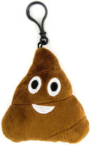 Carole Emoji Poo Keychain