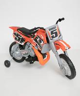 Ryan Dungey Motocross 12V Dirt Bike Ride-On