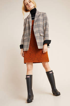 Hunter Boots Tall Insulated Rain Boots