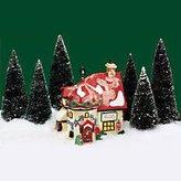 Department 56 Dept 56 North Pole Series Elf Land Custom Stitcher's