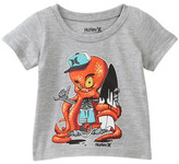 Hurley Octopus Kid Tee (Baby Boys)
