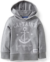 Carter's Little Boys' Pullover Hoodie