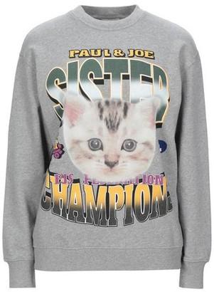 Paul & Joe Sister Sweatshirt