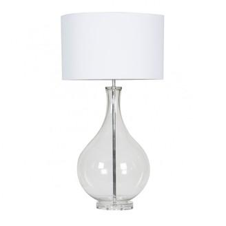 Sasson Home Tumbler Table Lamp