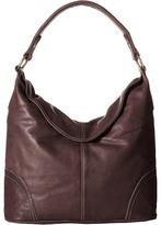 Frye Campus Hobo Hobo Handbags