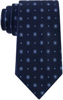 Club Room Men's Neat Dot Tie, Only at Macy's