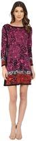 Nic+Zoe Sunflower Tunic Dress