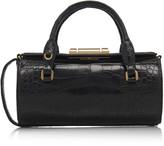 Prada Crocodile Shoulder Bag