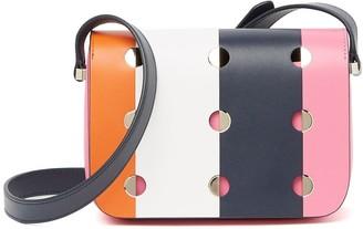 Kate Spade Nicola Mod Dot Small Flap Shoulder Bag