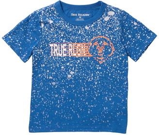 True Religion Water Drop Buddha T-Shirt