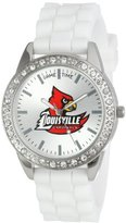 "Game Time Women's COL-FRO-LOU ""Frost"" Watch - Louisville"