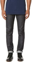 AG Jeans The Nomad Stretch Selvedge Modern Slim Jeans