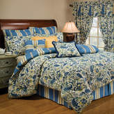 Waverly Imperial Dress 4-pc. Quilt Set