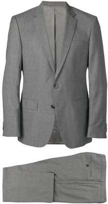HUGO BOSS slim-fit two piece suit
