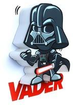 Star Wars 3D Light FX Mini Nightlight Darth Vader